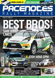 Issue 123 - June 2014